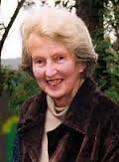 Nobel Prize nominee Dr Catherine Hamlin